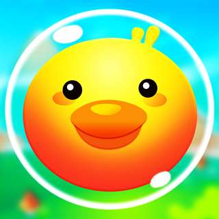 Baby Games: Bubble Pop Unlimited Everything