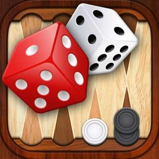 Backgammon ▽▲ Free Generator