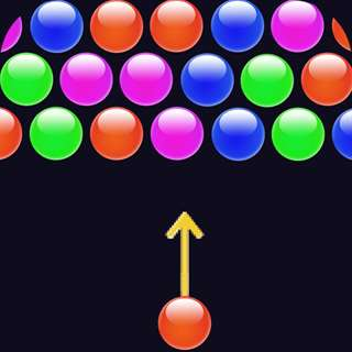 Hacks Online Bubble Shooter - Addictive!