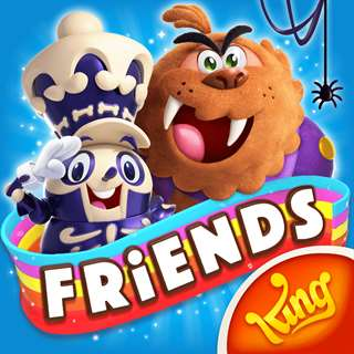 Hacks Online Candy Crush Friends Saga