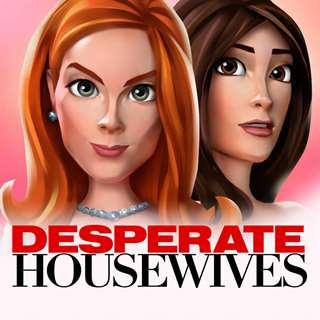 Desperate Housewives: The Game Hack Mod