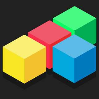Hack Tool Free to Fit: Color block puzzle logic stack dots