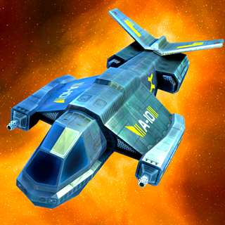 Galactic Conflict 2: PvP RTS Unlimited Generator