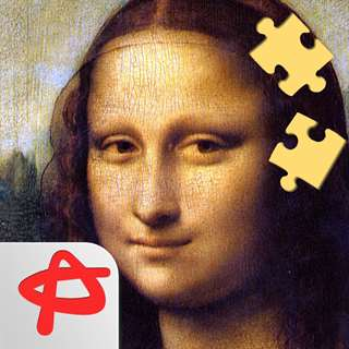 Greatest Artists: Jigsaw Puzzle Free Generator