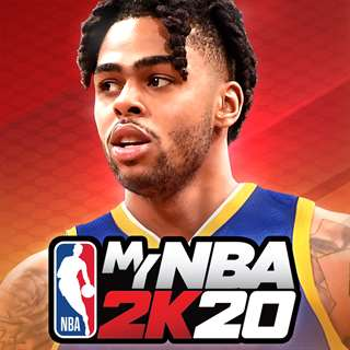 My NBA 2K20 Hack Online