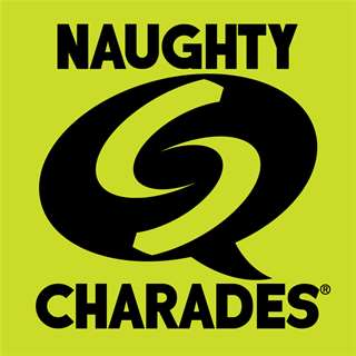 Naughty Charades – The Party Game of Dirty Words Based on the Card Game by Sexy Slang Hacks