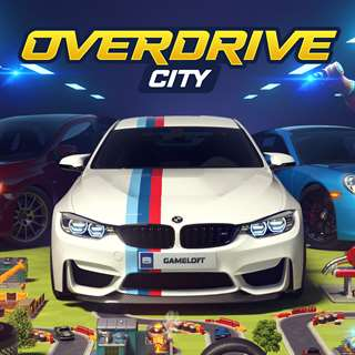 Hacks Online Overdrive City