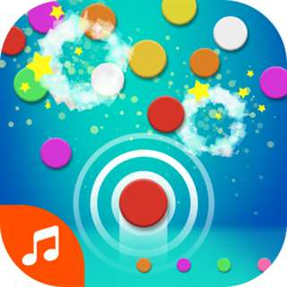 Piano Ball - Music Tap Game Unlimited Everything