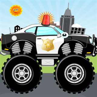 Police Car Games for Driving Hack Generator