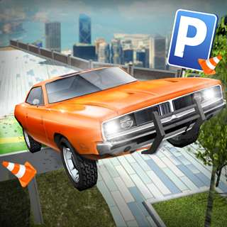 Roof Jumping 3 Stunt Driver Parking Simulator an Extreme Real Car Racing Game Unlimited Generator