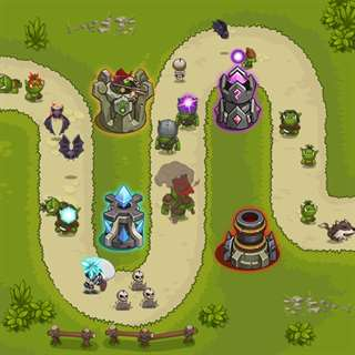 Tower Defense King Hack