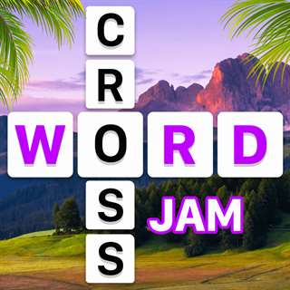Crossword Jam: Fun Brain Game Hack Tool