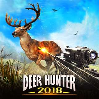 Deer Hunter 2018 Unlimited Everything