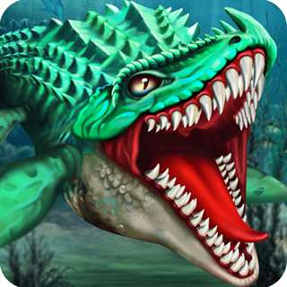 Dino Water World-Dinosaur game Cheats and Hacks