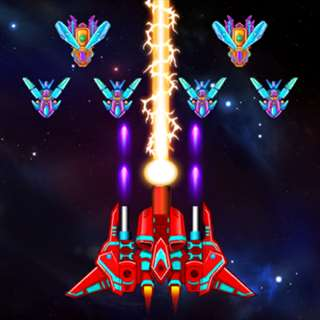 Cheat Codes for Galaxy Attack: Alien Shooter
