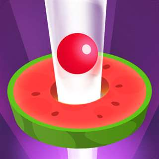 Hack Online Helix Crush - Fruit Slices