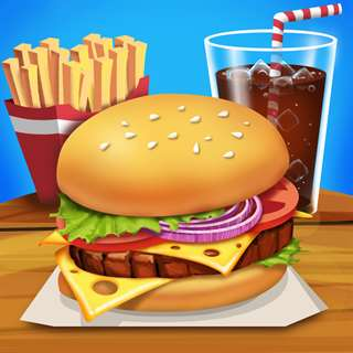 Hungry Burger - Cooking Games Unlimited Everything