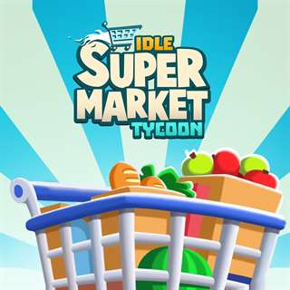 Hack Online Idle Supermarket Tycoon - Shop