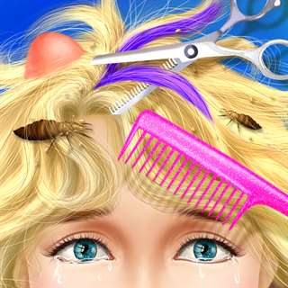 Cheats and Hacks for Princess HAIR Salon - Beauty Makeover!