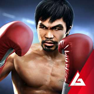 Cheats and Hacks for Real Boxing Manny Pacquiao