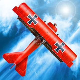Sky Baron: War of Planes Cheats and Hacks