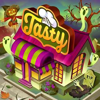 Hack Tool Tasty Town - The Cooking Game