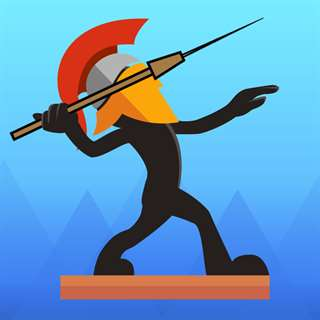 The Warrior - Top Stickman Hacks and Cheats – Leadership
