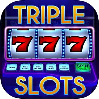Triple 7 Deluxe Classic Slots Free Generator