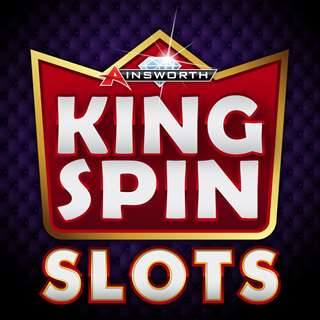 Ainsworth King Spin Slots Unlimited Generator