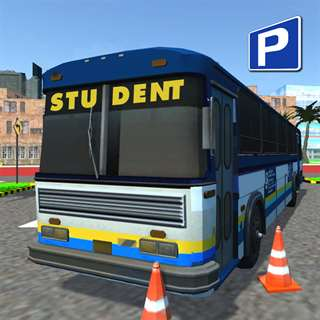 Bus Driving School 2017 PRO - Full SIM version Hacks