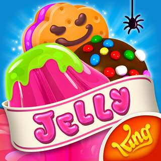 Candy Crush Jelly Saga Hack Tool
