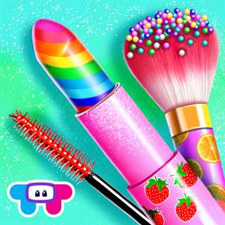 Candy Makeup Beauty Game Hack