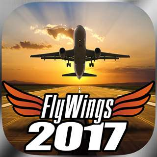 Flight Simulator FlyWings 2017 Hack Generator