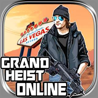 Grand Heist Online HD Cheats