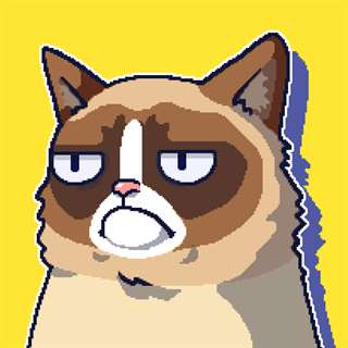 Grumpy Cat's Worst Game Ever Unlimited Everything