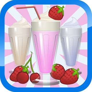 Ice Cream Milkshake Smoothie Dessert Drink Maker Cheat Codes