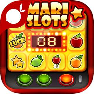 Mari Slots by HiGO Unlimited Everything