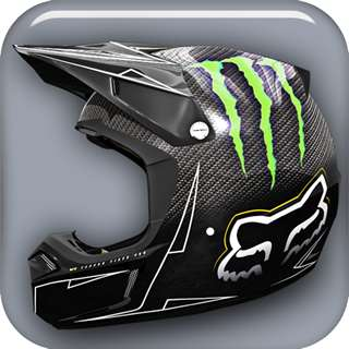 Ricky Carmichael's Motocross Matchup Pro Unlimited Everything