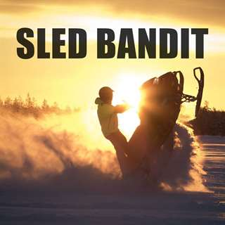 Hack Tool Sled Bandit - Snowmobile Game