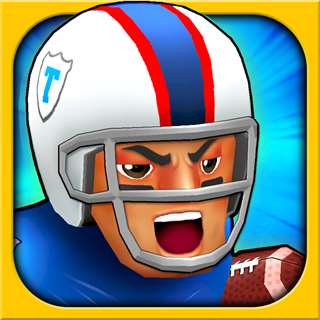 TouchDown Rush Cheats
