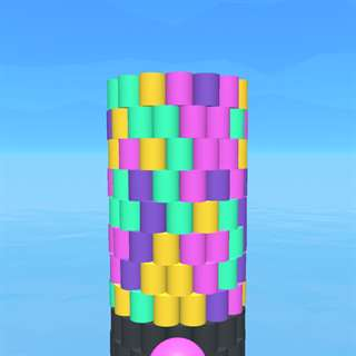 Hacks Online Tower Color