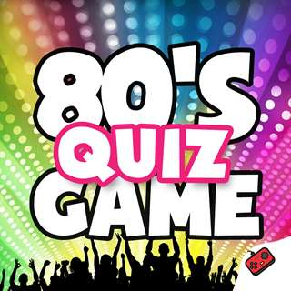 80's Quiz Game Unlimited Everything