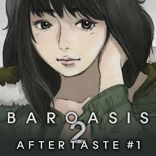 Bar Oasis 2 Aftertaste 01 Unlimited Everything