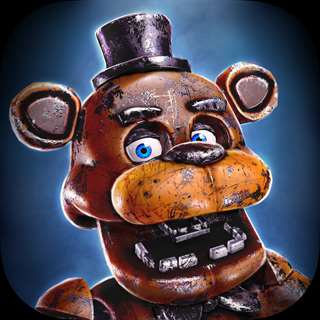 Five Nights at Freddy's AR Hack – Leadership