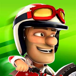 Joe Danger Infinity Cheat Tool Online