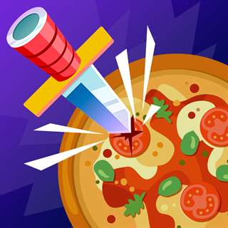 Knife Dash: Hit To Crush Pizza Cheat Codes