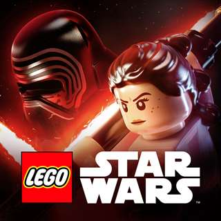 LEGO® Star Wars™: The Force Awakens Cheat Codes