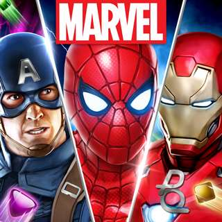 MARVEL Puzzle Quest: Hero RPG Online Generator