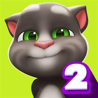 My Talking Tom 2 Cheat Codes