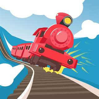 Hack Off the Rails 3D – Leadership